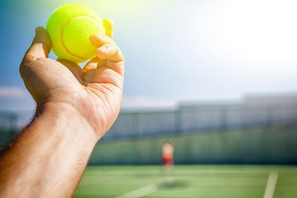 Diepte & Scherpstellen Sport en Contactlenzen
