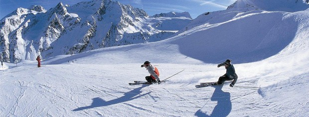 Skiën / snowboarden & contactlenzen